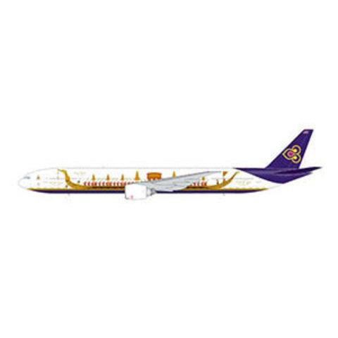 B777-300ER Thai Airways Royal Barge HS-TKF 1:400