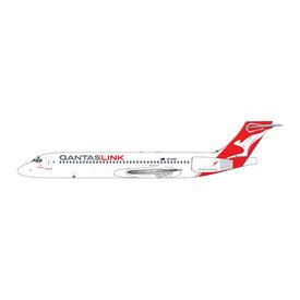 Gemini Jets B717-200 QANTASLINK new livery VH-NXD 1:400
