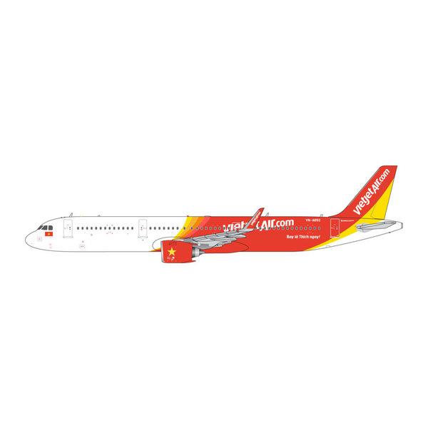 Gemini Jets A321neo VietJet VN-A652 1:400
