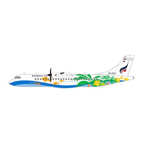 ATR72-600 Bangkok Awys Koh Samui HS-PZJ 1:200