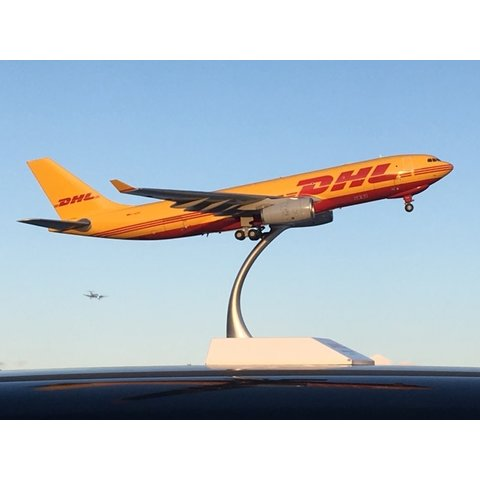 A330-200F DHL European Air Transport D-ALMA 1:200