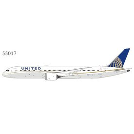 NG Models B787-9 Dreamliner United 2010 c/s N15969 1:400