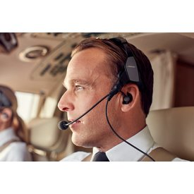 Bose ProFlight Series 2, Bluetooth, Twin Plug