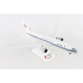 SkyMarks B787-9 Dreamliner Air China 1:200 Gear+stand