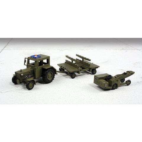 Weapons Loading Set USAF Modern 1:72 (Set #2)