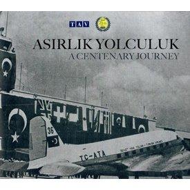 VALON Asirlik Yolculuk: A Centenary Journey hardcover