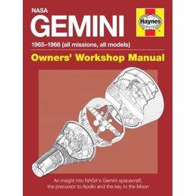 Haynes Publishing NASA Gemini: Owner's Workshop Manual HC