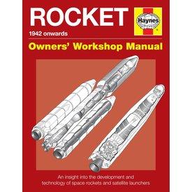 Haynes Publishing Rocket 1942 Onwards: Owner's Workshop Manual hardcover