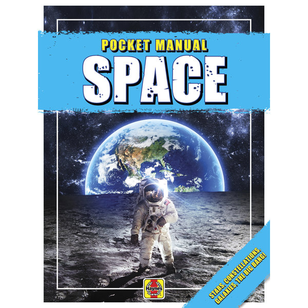 Haynes Publishing Space: Pocket Manual softcover