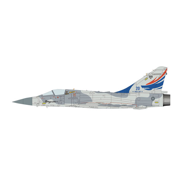 Hobby Master Mirage 2000-5F 20 Years of Operation ROCAF 1:72