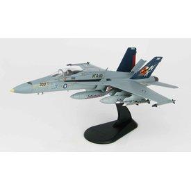 Hobby Master FA18C Hornet VFA113 Stingers Stennis 1:72 **o/p**