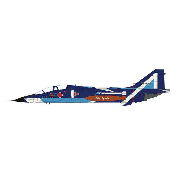Hobby Master T2 Blue Impulse 4AW 49-5111 JASDF 1:72