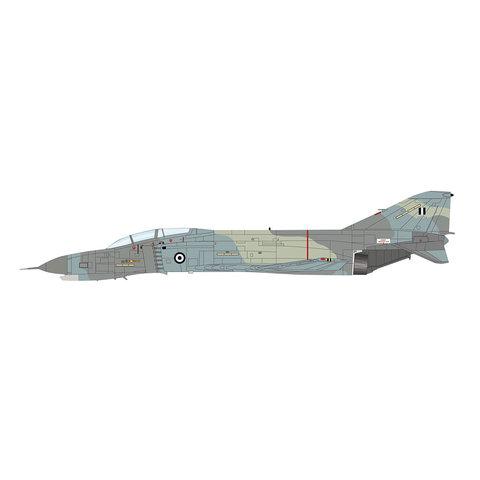 F4E Phantom II 338 Sqn.Hellenic AF 2017 1:72