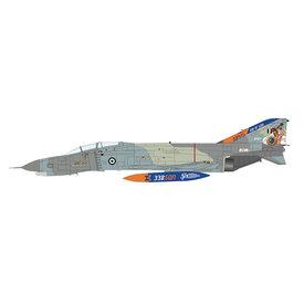 Hobby Master F4E Phantom II 338 Sqn.God/War Hellenic AF 1:72