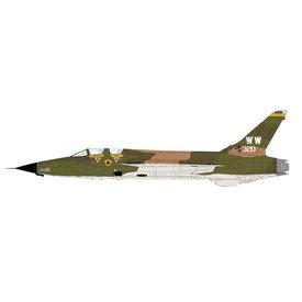 Hobby Master F105G Wild Weasel 561TFS BAX-BAX WW 1:72