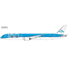 NG Models B787-10 Dreamliner KLM 100 Years PH-BKA 1:400