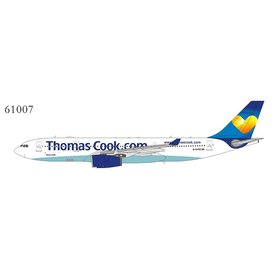 NG Models A330-200 Thomas Cook Blue Sun Heart G-CHTZ 1:400 **o/p**