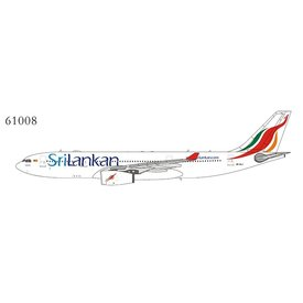 NG Models A330-200 Sri Lankan Airlines 4R-ALJ 1:400