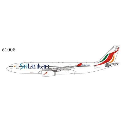 A330-200 Sri Lankan Airlines 4R-ALJ 1:400