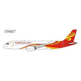 NG Models C919 COMAC Hainan Airlines B-00HU (fake reg) 1:400