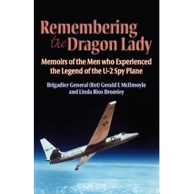 Helion & Company Publishers Remembering the Dragon Lady: Legend of U2 SC