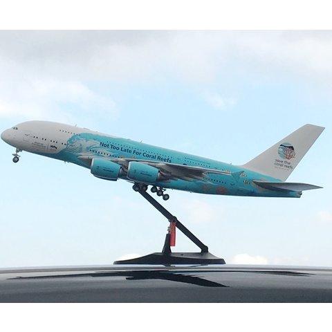 A380-800 HiFly Save Coral Reefs 9H-MIP 1:200