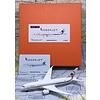 B787-8 Dreamliner BBJ Deer Jet 2-DEER 1:400 Flaps