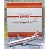 A330-300 Garuda Indonesia Retro PK-GHD 1:400