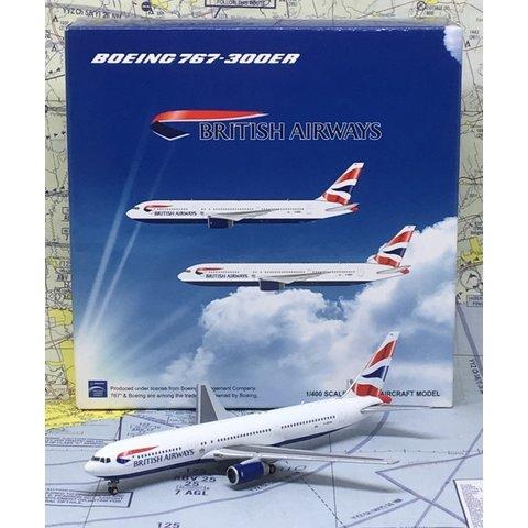 B767-300ER British Airways Union G-BZHA 1:400