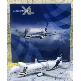 JC Wings A330-743L Airbus Beluga XL #2 F-WBXS 1:400