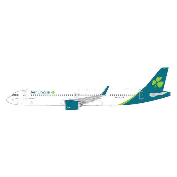 Gemini Jets A321neo Aer Lingus New Livery 2019 EI-LRA 1:200