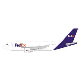 Gemini Jets A310-300F FedEx Express N811FD 1:200+PREORDER+