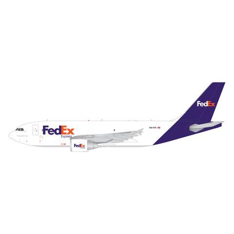 A310-300F FedEx Express N811FD 1:200