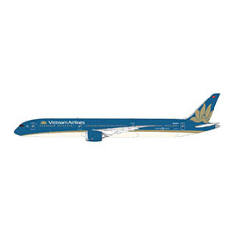 B787-10 Dreamliner Vietnam Airlines 2014 c/s 1:400