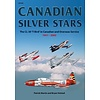Canadian Silver Stars: CL30 T-Birds softcover