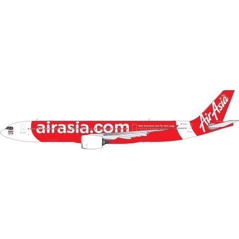 A330-900neo Thai Air Asia X HS-XJA 1:400