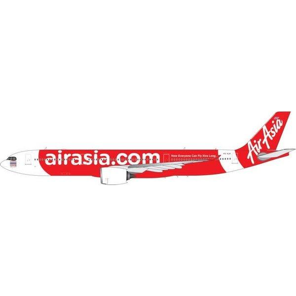 Phoenix A330-900neo Thai Air Asia X HS-XJA 1:400