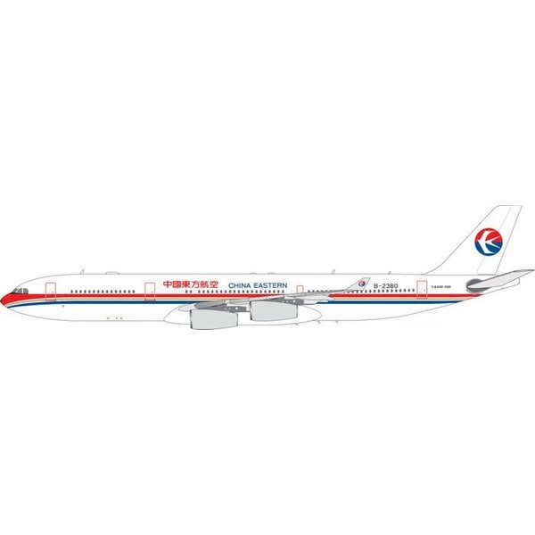 Phoenix A340-300 China Eastern Old Livery B-2380 1:400