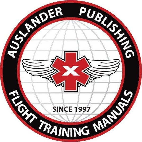 Auslander Publishing Unmanned Air Vehicle: Basic Ops: Written Exams
