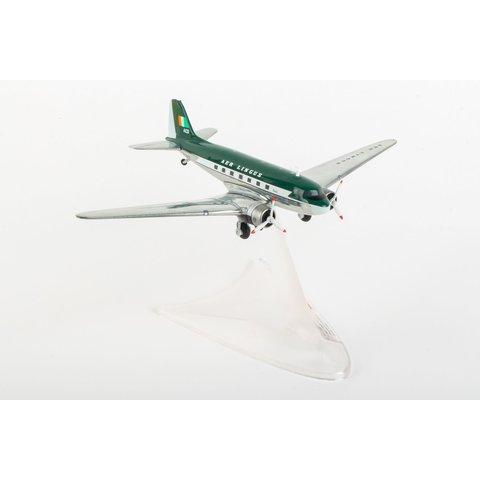 DC3 Aer Lingus ZS-NTE ACD St. Gali Berlin A/L 1:200