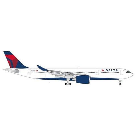A330-900neo Delta 2007 Livery 1:500