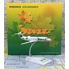 CRJ200 Air Canada Jazz old c/s green leaf C-FDJA 1:200 ++SALE++