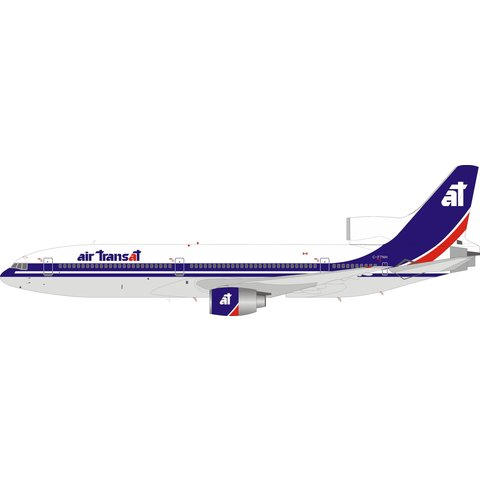 L1011 TriStar 100 Air Transat Original c/s C-FTNH 1:200