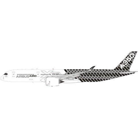 A350-900 Airbus House Carbon Fibre F-WWCF 1:200 +Preorder+