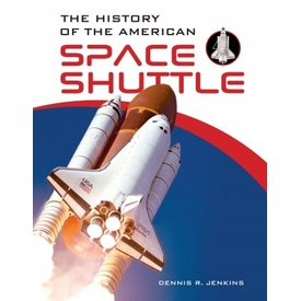 Schiffer Publishing History of the American Space Shuttle hardcover