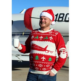 Ugly Christmas Sweater - Cleared For Christmas
