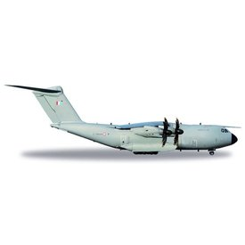 Herpa A400M Atlas ET 1/61 French Air Force 1:200