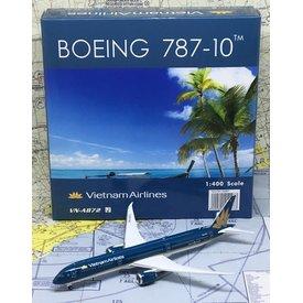 Phoenix B787-10 Dreamliner Vietnam A/L VN-A872 1:400