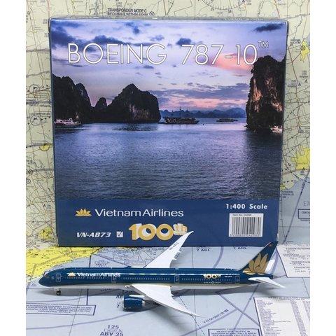 B787-10 Dreamliner Vietnam A/L 100th VN-A873 1:400