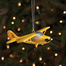 Ornament Piper Cub